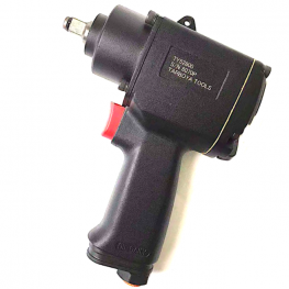 """Air Impact Wrench 3/8"""" Drive, 3/4"""" Anvil ,385 ft. lbs"""