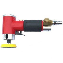 "Pistol Orbital Sander compact 2"" Roloc sanding pad"