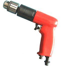 Best Power to Weight Ratio Air Pistol Drill