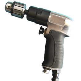 Air Powered Reaming Tool