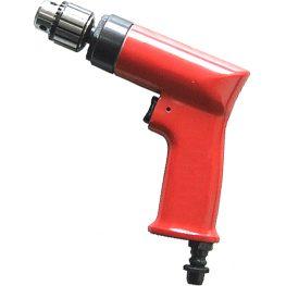 TY13640 Industrial Pistol Drill W/ morse taper chuck 6mm 1/4 in . Chuck capacity