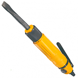 In line chipping Hammer compact and durable