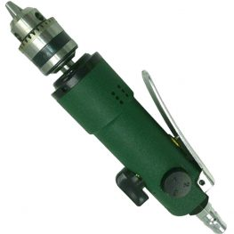 "Professional Grade Composite 1/4"" Straight High Speed Air Drill Gun"
