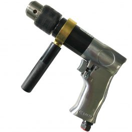 1/2 In. Reversible Air Drill