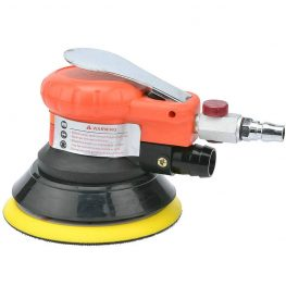 Tarboya Professional 5 in. Dual Action Sander