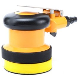 Heavy Duty Air Powered 4 in. Non Vacuum Sander