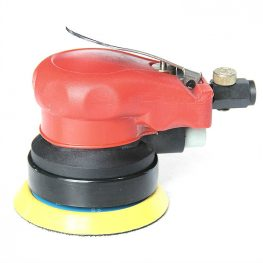TY71124B Light duty 4 in. Random Orbital Sander own built in speed control that allows you to adjust the air flow