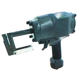 Handheld punching tool