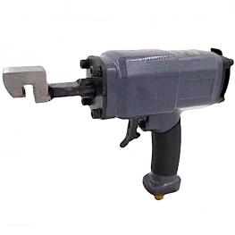 Aluminum Extrusion Puncher