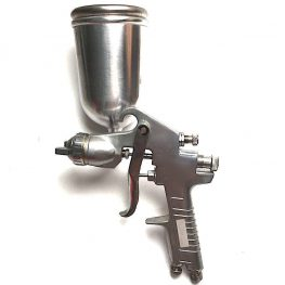 general purpose gravity feed spray gun